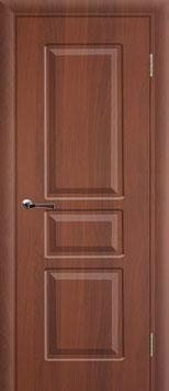 Модель L-006 (без стекла), межкомнатная дверь.