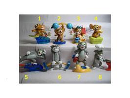 Tom & Jerry EU 2003