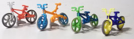 Sprinty Fahrräder - FF159 - FF162