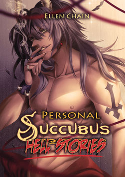 Personal Succubus - Hell Stories