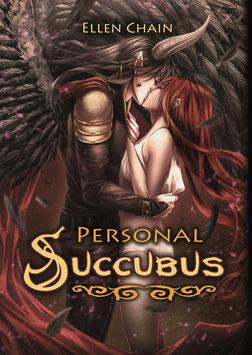 eBook: Personal Succubus