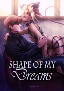 eBook: Shape of my Dreams (YGO Fanbook)