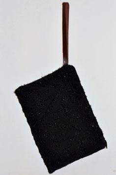 Pochette Textile 三角形 san'kakukei