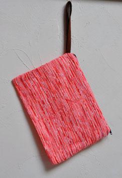 Pochette Textile 金魚 kin'gyo