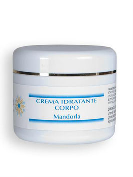Crema Idratante Corpo MANDORLA 100ml