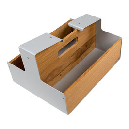 Schuhputzbox