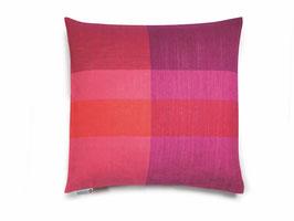 """Kissen nach Design """"Benita Koch-Otte"""", pink-rot"""
