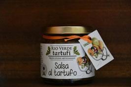 Salsa al Tartufo ft.Ricoclaun
