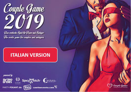 Couple Game 2019 (Italian)