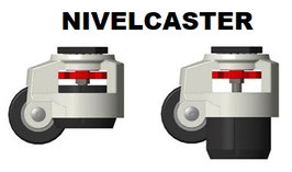 Nivelcaster Heberolle