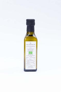 Bio Haselnuss Öl, Ursprung Kroatien, kaltgepresst, MHD 06/2021