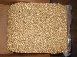 Rieser Haselnusskerne blanchiert, Vakuum-verpackt, Ernte 2020, Ursprung Türkei, aus konventionellem Anbau, 11-13mm