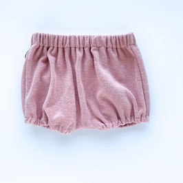 Frottee Bloomers rosa