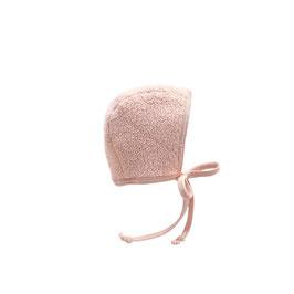 Sherpa Bonnet rose