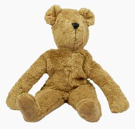Kuscheltier Bär beige