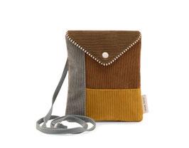 Wallet Bag woody green