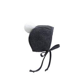 Cinder Pom Bonnet