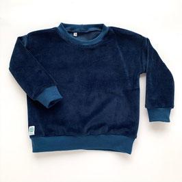 Pullover nicky marine