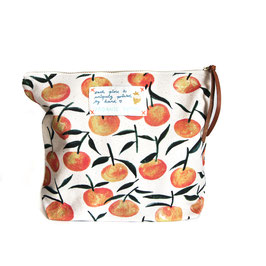 Pouch *my clementine*