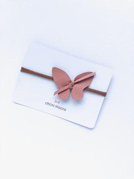 Haarband Schmetterling