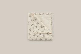 Handtuch bluebell
