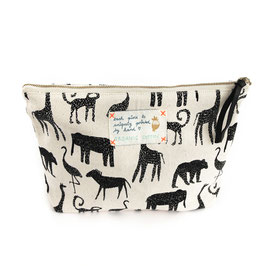 Pouch *my  zoo*