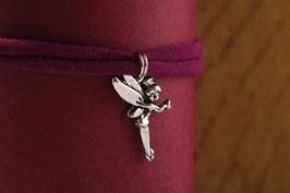 Tinkerbell am Jerseyband, Antiksilber