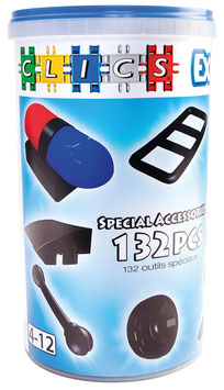 CLICS Köcher 132 Special Tools // CK027