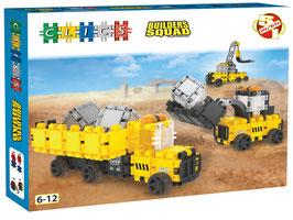 CLICS Builders Squad Box // BC009