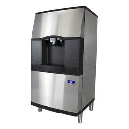 SFA191-161 Hotel Dispenser Bin with Water Dispense Valve