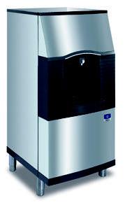 SPA310-161 Hotel Dispenser Bin