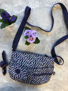 KIPLING Umhängetasche lila