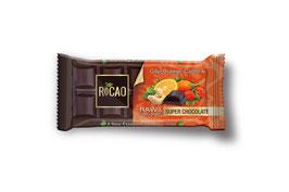ROCAO Criollo Goji-Orange-Cashew (roh, bio, vegan)
