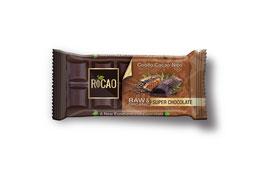 ROCAO Criollo Kakao Nibs (roh, bio, vegan)