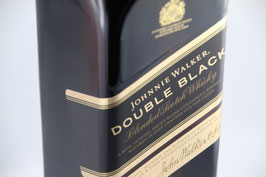 Johnny Walker Double Black Label, Scotch Blend Whisky, 0,7 L, 40% Alk/Vol., Schottland