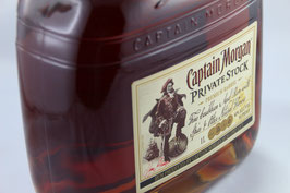 Captain Morgan Private Stock Rum, 1 L, 40% Alk/Vol, Jamaika