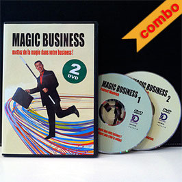Offre Combo « Magic Business » complet - Avec rabais – 15%