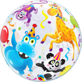 Standard-BubbleBallon - Party-Tiere