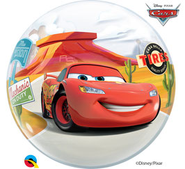 Standard-BubbleBallon - Disney Cars