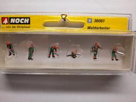 bucherons  N-1/160 NOCH Réf : 36061