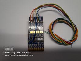 adaptateur 21 MTC  réf : 51968   ESU