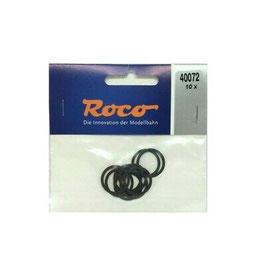 Bandages ROCO pour loco Réf 40072