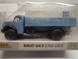 camion Berliet  GLR 8 HO 1/87 BREKINA Réf :85320
