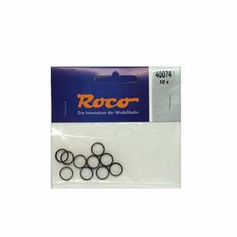 Bandages ROCO pour loco Réf 40074