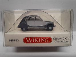Citroën 2 CV Charleston HO 1/87 WIKING Réf: 80913