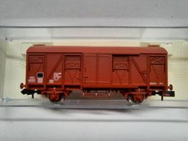 wagon couvert N 1/160 Réf : 833002   FLEISHMANN