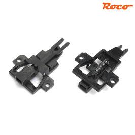 support d'attelage à élongation Roco 40343  sachet de 12 pièces
