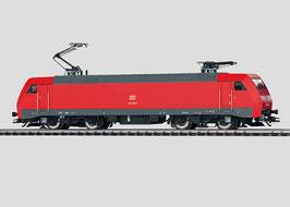 39340 - Locomotive électrique - BR 152, avec pantos à commande numérique - DB Ref 39340 MARKLIN