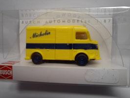 """HY Citroën """" Michelin """" HO 1/87 BUSCH Réf:41923"""