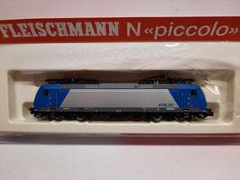 BR 185   01 K DB Logistics   N 1/160 Réf:7385  Fleischmann Piccolo